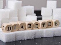 Diabetes pedicure