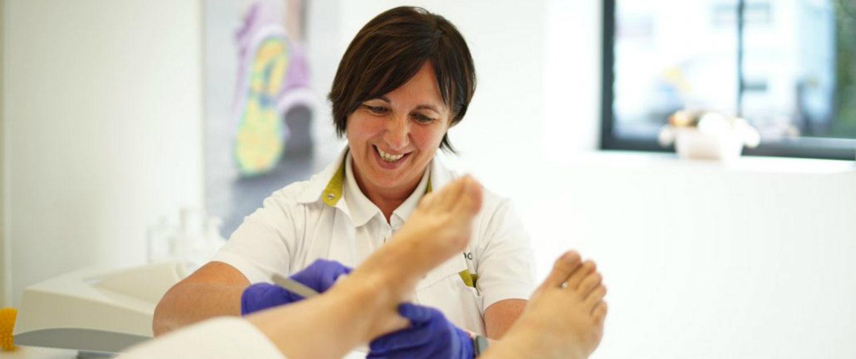 Footz voetverzorging Beringen